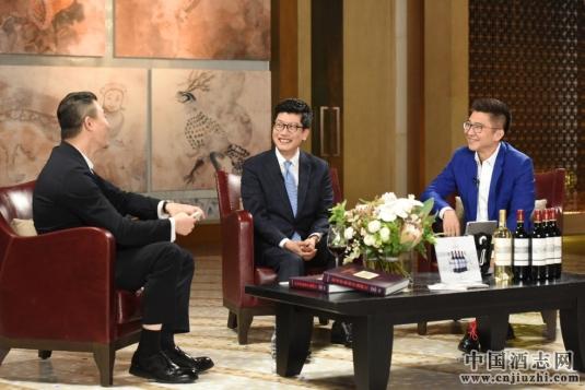 经济学者薛兆丰及世界殿堂级钢琴家赵胤胤