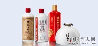 酣客酱酒王为:专注酱酒品质,做新消费趋势下的酱酒品牌