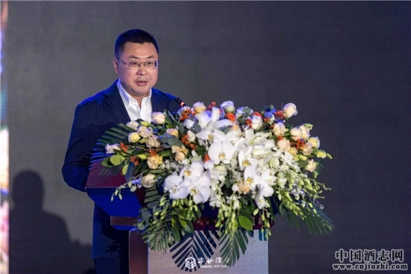 丰谷酒业党委副书记、董事、总经理 卢中明先生