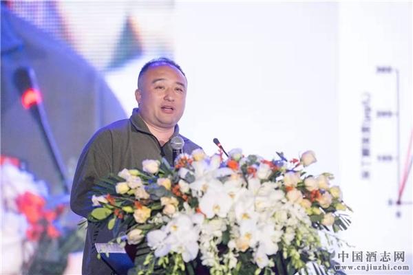 科技部传统酿造食品首席科学家、中国酒业科技领军人才 毛健教授