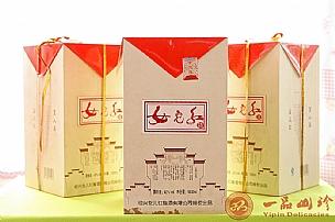 【珍藏】十年女儿红42°二斤坛酒